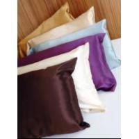 Buy cheap Silk Pillowcases from wholesalers