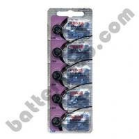 Buy cheap Maxell 357 SR44W - 1 Pack of 5 Batteries - MERCURY FREESKU: 101111 from wholesalers