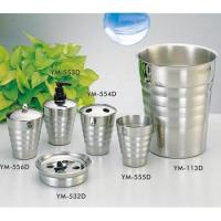 Buy cheap Stainless Steel Bathroom Accessories from wholesalers