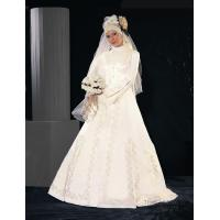 Buy cheap Muslim Wedding Dresses from wholesalers