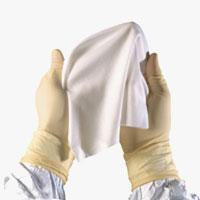Buy cheap Sterile SatPax 1000 9x9 Cleanroom Wipes from wholesalers