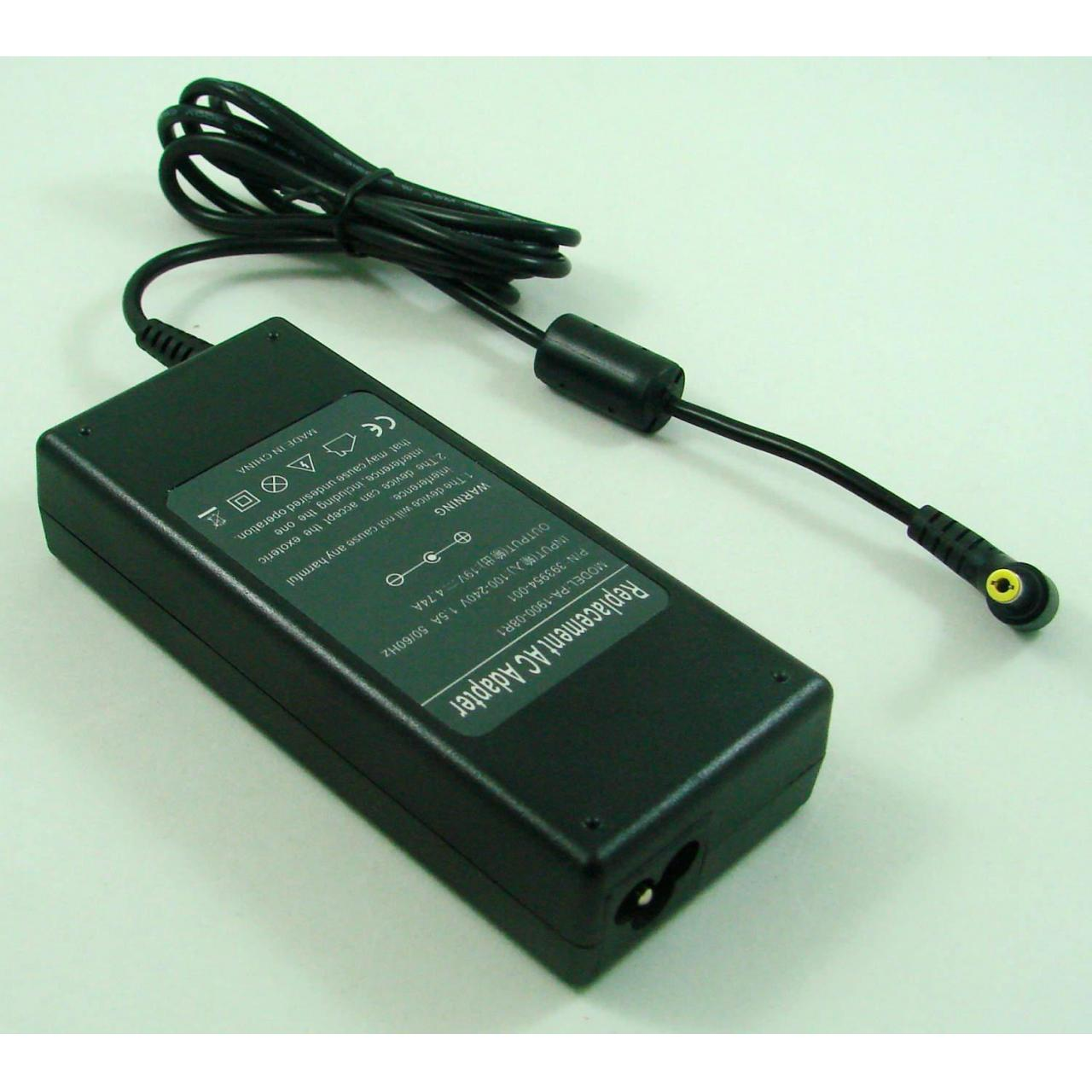 Buy cheap Laptop Adapter For HP from wholesalers