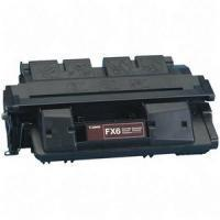Buy cheap Canon FX6 Black Toner Cartridge FX6 from wholesalers
