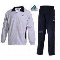 Buy cheap Adidas Training Suit in White from wholesalers