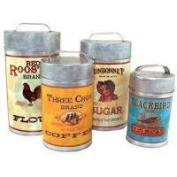 Buy cheap Kitchen Canisters from wholesalers
