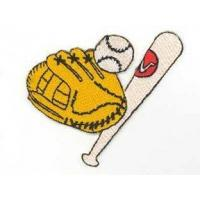 Buy cheap Custom Embroidery Patch from wholesalers