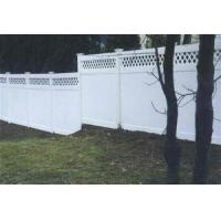 Buy cheap Vinyl Fencing from wholesalers