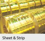 Buy cheap 1. Copper Sheet and Strip from wholesalers