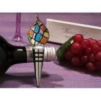 Buy cheap Glass Wine Stoppers from wholesalers