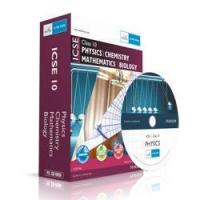 Buy cheap ICSE Class 10 COMBI PACK (PCMB 8 CD Set) from wholesalers