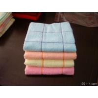 Buy cheap cotton terry towel from wholesalers