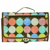 Buy cheap Quick Diaper Changing Kit - Disco Dots from wholesalers