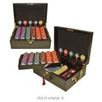 Buy cheap Poker Chip Sets from wholesalers