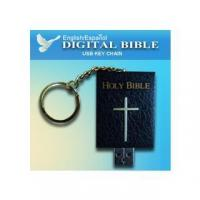 Buy cheap Digital Bible Key Chain - USB Flashdrive from wholesalers