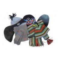 Buy cheap Fashion Hat Sets For Boys from wholesalers
