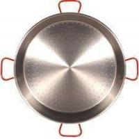 Buy cheap Traditional Paella Pan 36/90cm from wholesalers