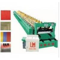 Buy cheap Cement Fiberglass Roof Tile Machine from wholesalers