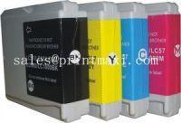 Buy cheap Brother LC51, LC57, LC10, LC960, LC1000, LC970, LC37 Ink Cartridge from wholesalers