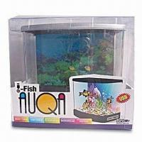 Buy cheap usb fish tank from wholesalers
