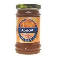 Buy cheap Global Brands Apricot Preserves 12/13 oz from wholesalers