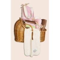 Buy cheap Organic Bamboo Baby Deluxe Gift Basket from wholesalers