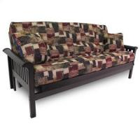 Buy cheap Tulip Sleigh Arm Futon Frame Set from wholesalers