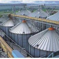 Buy cheap Flat Bottomed Silo from wholesalers