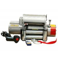Buy cheap Off-road Winches from wholesalers