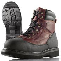Buy cheap Wellco Chemical Resistant Work Boot 6 inch Boot from wholesalers