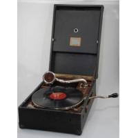 Buy cheap 1920's Electrola (Nowawes-Berlin) Portable Gramophone from wholesalers