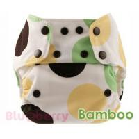 Buy cheap Blueberry Deluxe One-Size Bamboo Pockets with MicroTerry Inserts from wholesalers