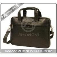 Buy cheap Leather Executive Briefcase from wholesalers