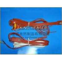 Buy cheap Silicone Rubber Heating Tapes from wholesalers