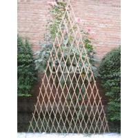 Buy cheap Expandable Willow Trellis from wholesalers