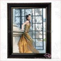 Buy cheap wooden oil painting cross-stitch frame from wholesalers