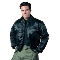 Buy cheap CWU-45P Flight Jackets - Black from wholesalers