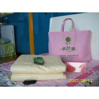 China P015 baby silk quilts on sale