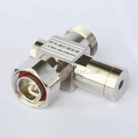 Buy cheap Din Male Arrestor from wholesalers