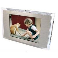 "Buy cheap 2.4""TFT display screen Fridge magnet Digital Frame from wholesalers"