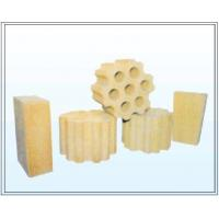 Buy cheap Silcon-Alumina brick High Alumina Bricks for Hot Blast Stove Burner from wholesalers