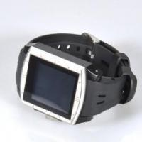 Buy cheap New Design Watch Phone Resistive Touch Screen from wholesalers