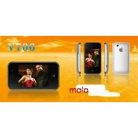 Buy cheap DVB-T & ISDB-T digital TV mobile with Wifi from wholesalers
