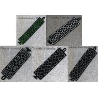 Five Celtic Knot Bracelets