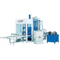 Buy cheap QR4-15 Concrete Block Making Machine from Wholesalers