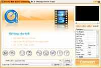 Buy cheap Active MOV Video Converter from wholesalers