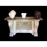 Buy cheap Large neo-classical stone table product