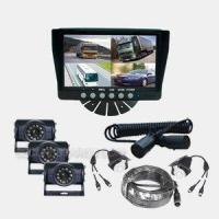 Buy cheap SS-301 Rear View Camera System from wholesalers