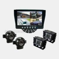 Buy cheap SS-302 Rear View Camera System from wholesalers
