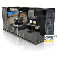 Buy cheap CYBERQUIP Construction Simulators from wholesalers