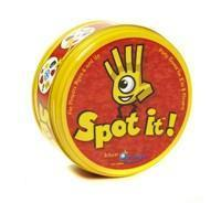 Spot It ! Game by Blue Orange Games